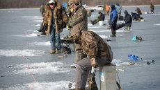 Особенности Народной рыбалки во Владивостоке