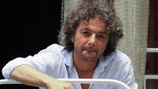 Швейцарский режиссер Даниэле Финци Паска. Архивное фото