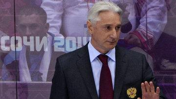 Зинэтула Билялетдинов. Архивное фото