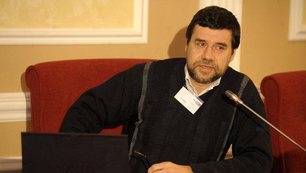 Директор НПП ПараТайп Эмиль Якупов. Архивное фото