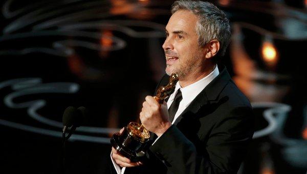 Альфонсо Куарон назван лучшим режиссером 2013 года