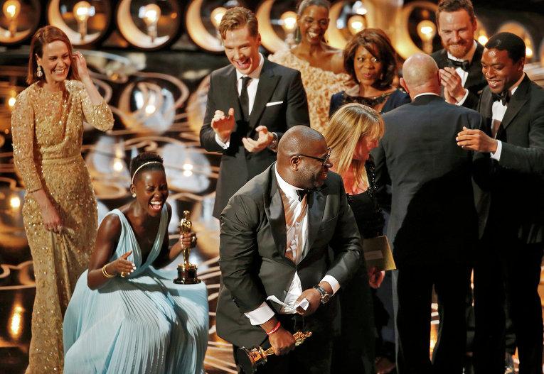 Оскара 2014