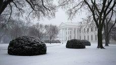 Белый дом, архивное фото