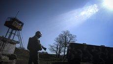 Ситуация в Крыму. 13 марта 2014