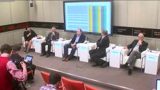 13:00, зал 3-1, ВМ Рейтинг школ повышенного уровня РФ – 2013: основные результаты