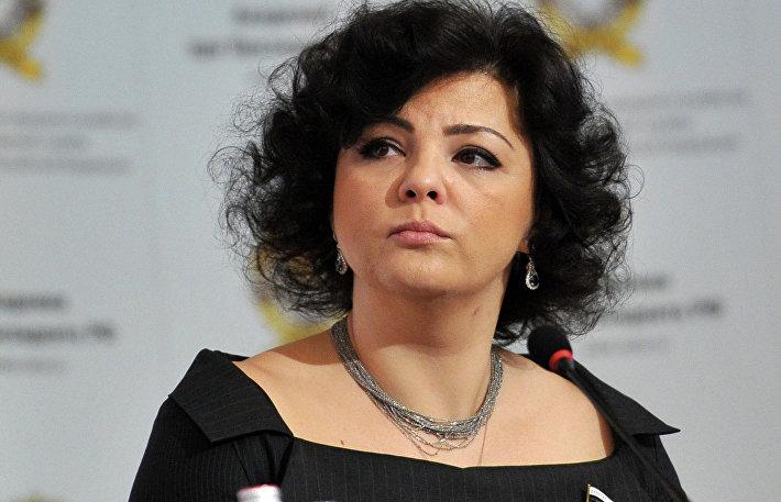 Гайдаровский форум - 2012. День третий