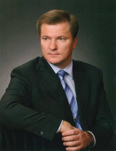 Андрей Шаров