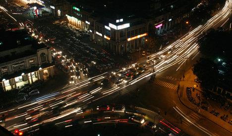 10 мегаполисов мира, которым угрожают землетрясения