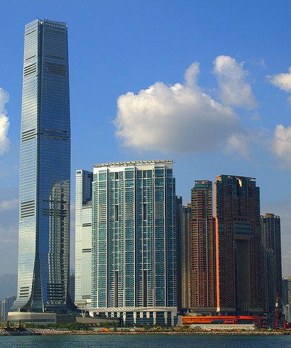 Вавилонские башни: 10 самых высоких небоскребов мира