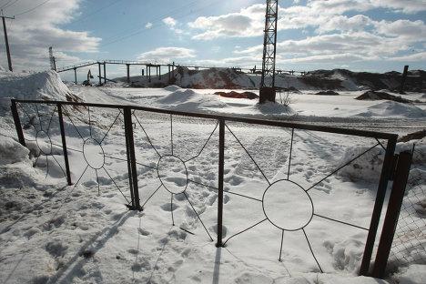 Газпром приобрел новый участок под Охта центр