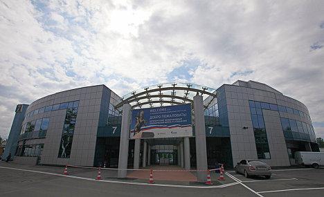 Подготовка к Петербургскому международному экономическому форуму