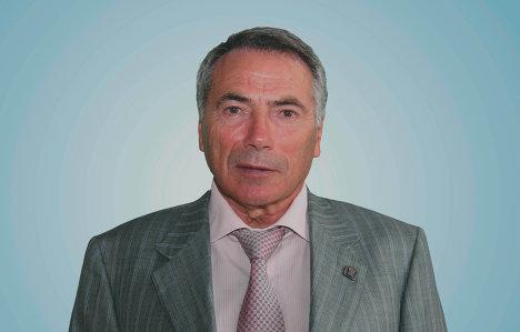 президент Национального объединения строителей («НОСТРОЙ») Ефим Басин