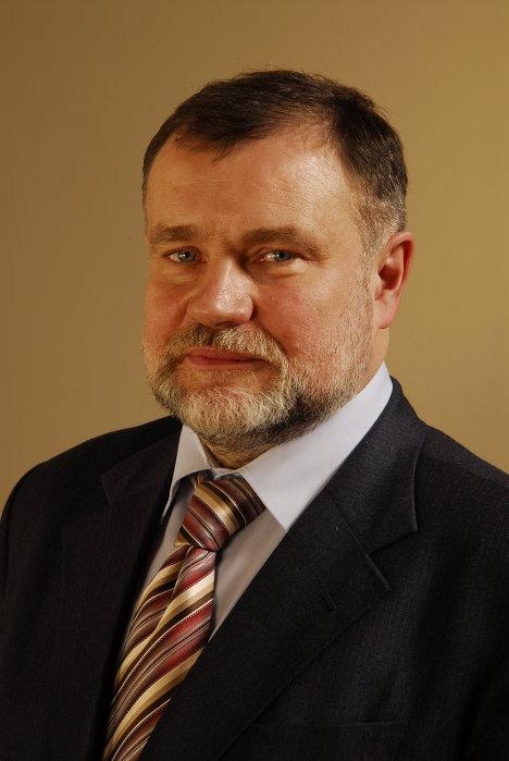 Сергей Пятенко