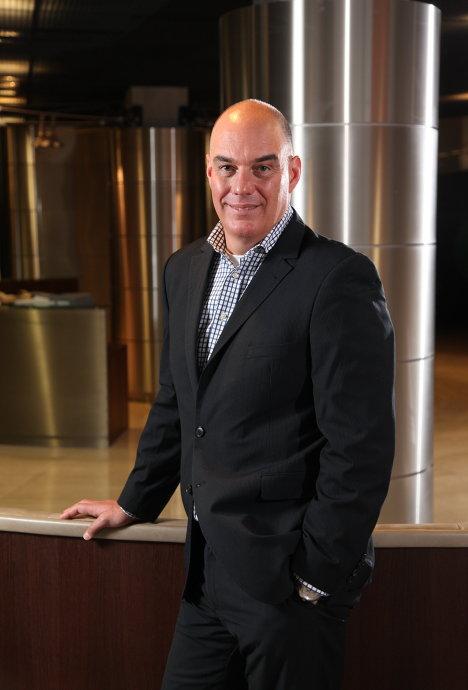 Гендиректор международной гостиничной сети Azimut Hotels