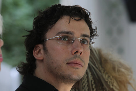 Показ коллекции Valentin Yudashkin сезона осень-зима 2010-2011