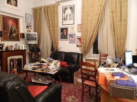 Квартира Журбина