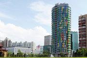 Веселый дом в Москве, самые необычные здания Москвы