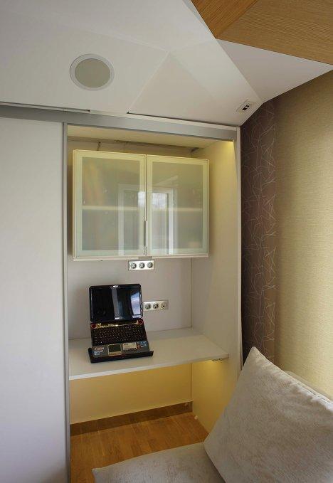 Квартира для инвалида