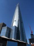Небоскреб Shard (Осколок) в Лондоне
