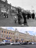 Первая Мещанская улица/Проспект Мира