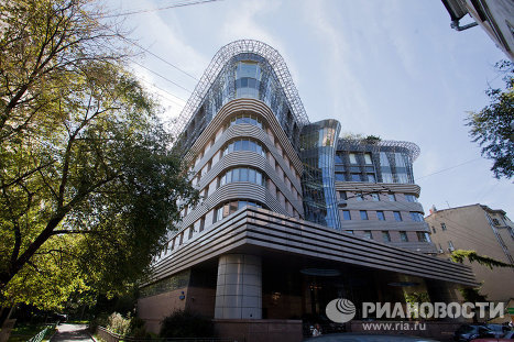 Жилой комплекс Стольник в Москве