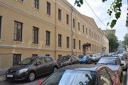 Учебный корпус консерватории имени П.И. Чайковского в Москве