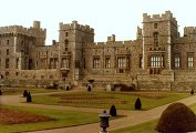 Виндзорский замок