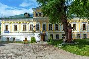 Городская усадьба Н. А. Сумарокова-Н. А. Тюляевой, XVIII в