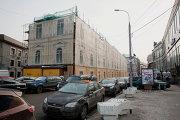 Доходный дом XIX века В.К. Тишенинова