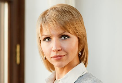 Исполнительный директор агентства эксклюзивной недвижимости Усадьба Елена Семина