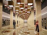 Проект станции метро «Стахановская»
