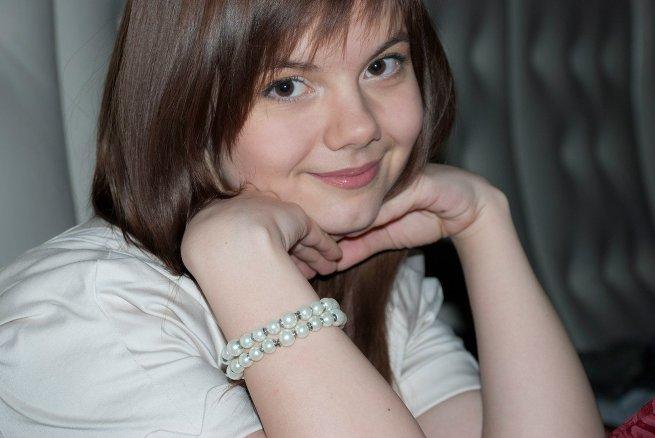 Специалист по связям с общественностью агентства недвижимости VSN Realty Оксана Тыщенко