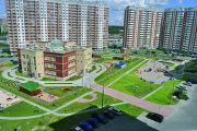 Панорамы с высотных домов эконом-класса