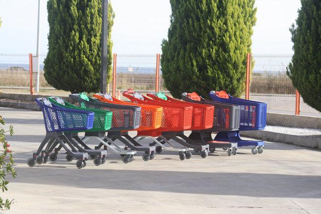 Девять самых значимых супермаркетов в истории торговли