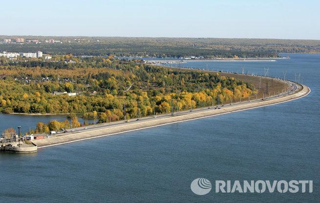 Регионы России. Новосибирская область