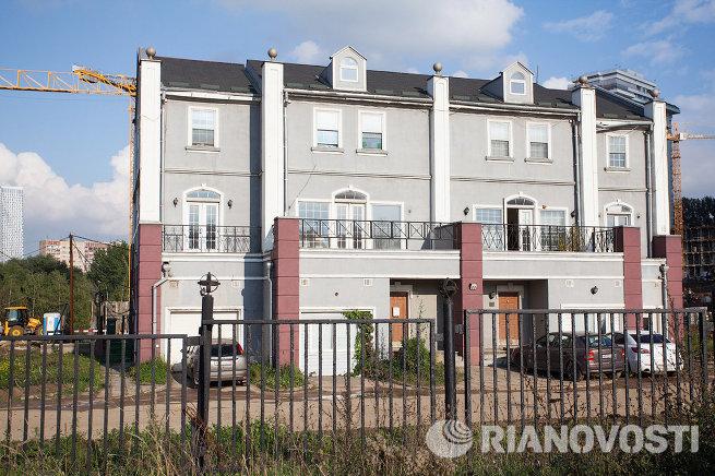 Восемь мест в Москве, где можно почувствовать себя за границей