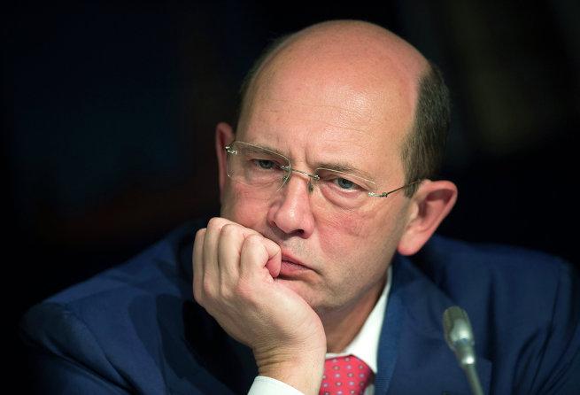 Председатель правления ГК Российские автомобильные дороги (Автодор) Сергей Кельбах