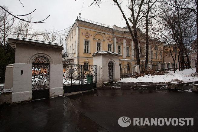 Москва Тютчева и Фета: 6 знаковых зданий, с которыми связаны имена лириков