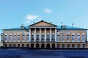 Дом-музей Муравьева-Апостола на Старой Басманной улице