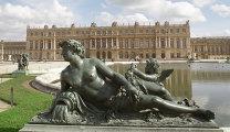 Версаль - резиденция французских королей в пригороде Парижа