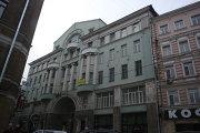 Доходный дом Ивана Кузнецова на Мясницкой улице