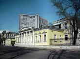 Москва Дом Львова