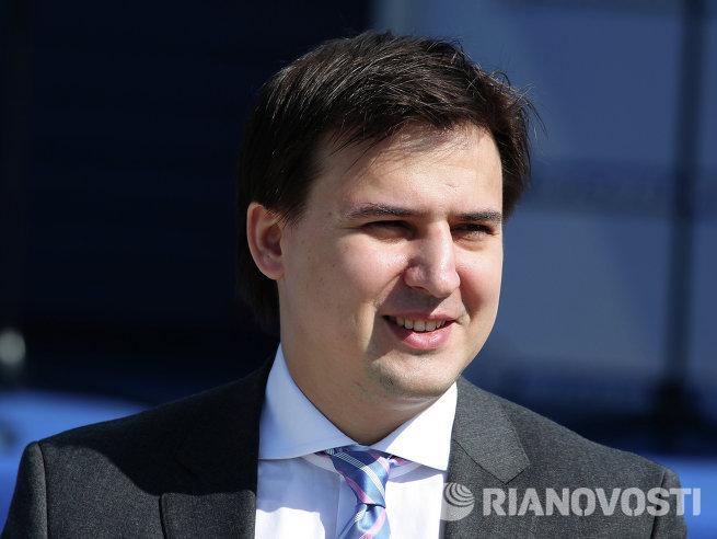 Глеб Бондаренко