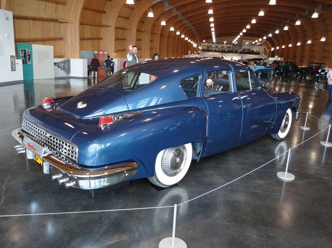 Автодворцы: шесть самых известных музеев авто в мире