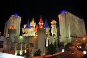 Отель-казино Экскалибур (Excalibur)