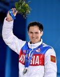 Олимпиада 2014. Церемония награждения. Восьмой день