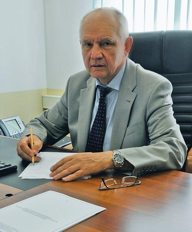 Заместитель начальника научно-инженерного центра освоения подземного пространства ОАО Мосинжпроект Игорь Харченко