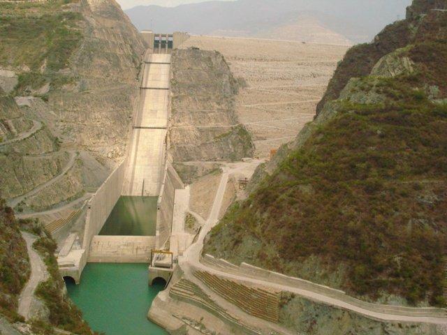 Тери ГЭС