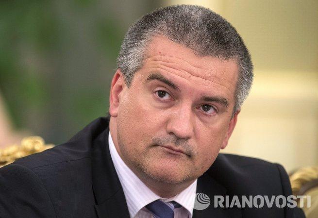 Д.Козак провел совещание по развитию Крыма