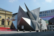 Pavilion 21 MINI Opera Spac